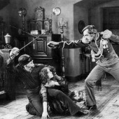 Silent Films Preservation Study Underlines Difficulties of Film Archiving