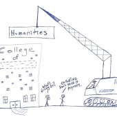 Asking Fundamental Questions About the Humanities | From the Bell Tower