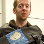 Kevin Gorman: Berkeley's Wikipedian-in-Residence