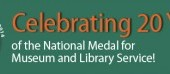 IMLS Announces Winners of 2014 National Medal for Museum and Library Service