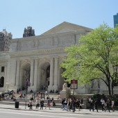 NYPL Ditches Controversial Renovation Plans in Midtown Manhattan