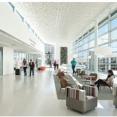 Lighting Quality, Not Quantity | Library by Design, Spring 2014