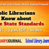 What Public Librarians Need to Know about Common Core State Standards
