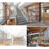 UpClose: Designing 21st-Century Libraries | Library by Design, Spring 2014