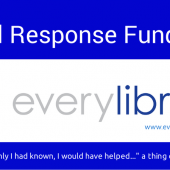 EveryLibrary Launches Fund To Aid Libraries In Crisis