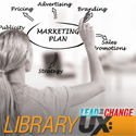 Library UX: Strategic Branding and Identity Development | Lead the Change