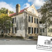 Uniquely Hospitable | Charleston Conference Preview 2014