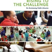 "The Aspen Institute Releases ""Rising to the Challenge"" Report"