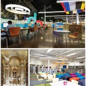 Blue-Ribbon Libraries | Library by Design, Fall 2014