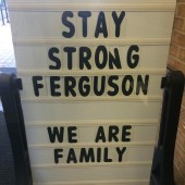 Ferguson Library Provides Calm Refuge for a Torn Community