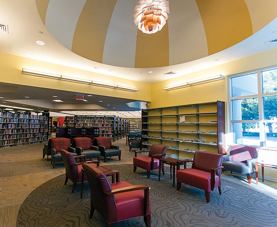 Palm Beach County Library Meeting Rooms