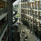 Salt Lake City Public Library Proposes 24/7 Operations