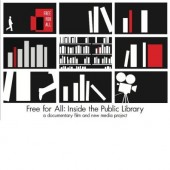 A Closeup Look at <em>Free for All: Inside the Public Library</em>