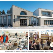 The Loaves and Fishes Library   Best Small Library in America 2015
