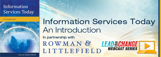 Information Services Today
