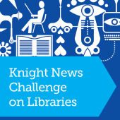 Knight Foundation News Challenge on Libraries Winners Announced | ALA Midwinter 2015