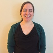 Meet Amy Randazzo, Ferguson's New Crowdfunded Librarian