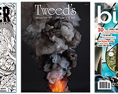 A Thriving Print Scene | Best Magazines 2014