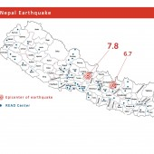 READ Nepal To Help Earthquake Survivors