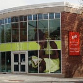 Baltimore's Enoch Pratt Free Library Provides Haven in Troubled Times
