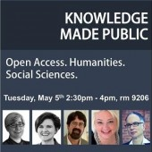 K|N's Open Access Network: Knowledge Made Public
