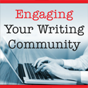 Engaging Your Local Writing Community