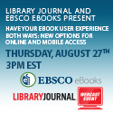 Have your eBook User Experience Both Ways: New Options for Online and Mobile Access