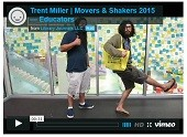 Movers Movies | ALA Annual 2015