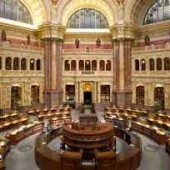 Senate Passes 10 Year Term for Librarian of Congress