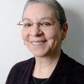 Nancy Pearl: LJ's 2011 Librarian of the Year