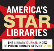 America's Star Libraries 2015