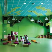Year in Architecture 2015: Elbowroom & More