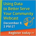 Using Data to Better Serve Your Community
