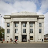 Stony Island Arts Bank Library and Cultural Center Hopes To Reinterpret Chicago's Landscape