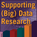 Supporting (Big) Data Research