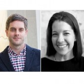 David Giles and Story Bellows: BPL's Strategy Team Looks Ahead