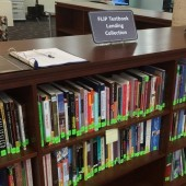 Brown's FLIP Library Lends Textbooks to Low-Income Students