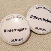 LACUNY Institute 2016: Race Matters: Libraries, Racism, and Antiracism