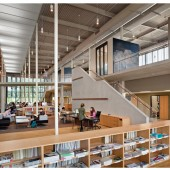 Work/Space | Library by Design, Spring 2016
