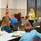 Building Vibrant Communities Through Literacy & Education: Ohio Workshop Shares Best Practices