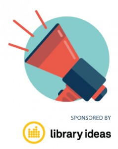 Sponsored by Library Ideas
