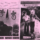 Solidarity! Zine Collection Goes to University of Kansas Libraries