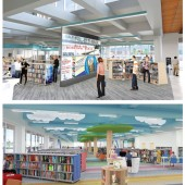Community Central | Library by Design, Spring 2016