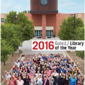 2016 Gale/LJ Library of the Year: Topeka & Shawnee County Public Library, KS, Leveraging Leadership