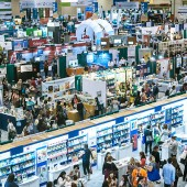 Exhibitor News Roundup | ALA Annual 2016