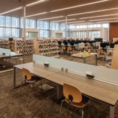 Librarians' Picks | Library by Design, Spring 2016