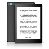 Kobo Launches E-reader Integrated with OverDrive