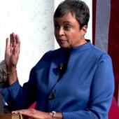 Carla Hayden Blazes Trail as First Woman, First African American Librarian of Congress