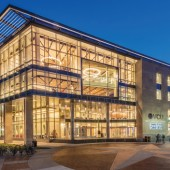 James Branch Cabell Library | New Landmark Libraries 2016 Winner