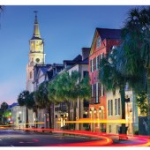 Charleston Conference Preview 2016